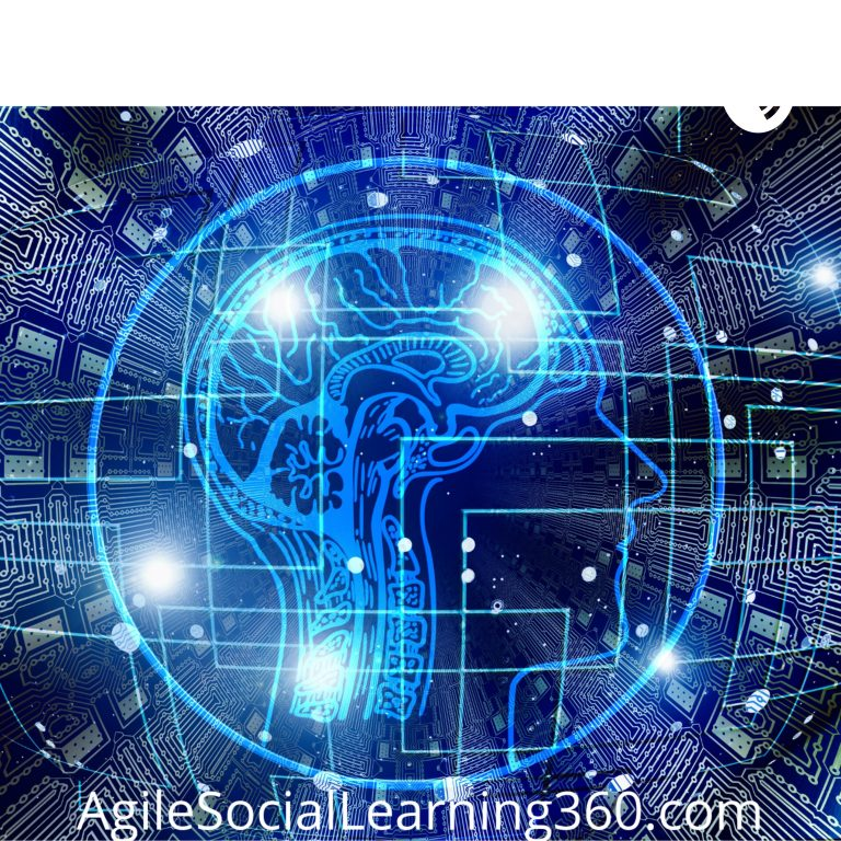 Agile Social Learning 360 INC – Intro – Cybersecurity – CIA